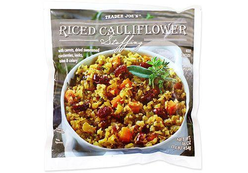 <p>Heat this up for your cousin who is watching their carbs. (There's always one, right?)</p>