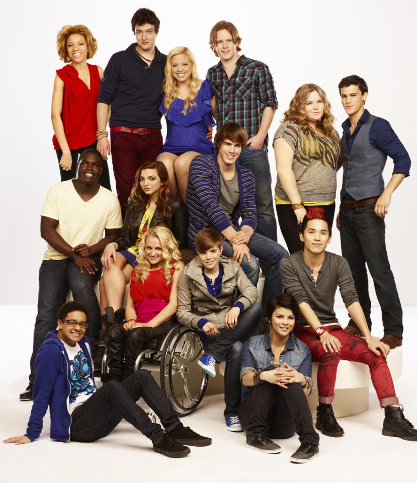 """'The Glee Project' (Oxygen)<br>Season 2 airs Tuesdays at 10 PM<br><br>For all you Gleeks (and some of you """"Glee"""" haters) looking for a vibrant, endearing, and spirit-finger-enhanced reality show to fill the void in your hearts (and the empty space on your DVRs) now that Sue Sylvester, Will Schuester, and the William McKinley High kids are on summer vacation, do yourselves a favor and check out the second season of """"The Glee Project,"""" an underrated singing/acting/dancing competition, whose winner will receive a guest arc on the fourth season of """"Glee."""" With weekly music video challenges, constructive criticism from """"Glee"""" co-creator Ryan Murphy, and a cadre of guest mentors (like Lea Michele), this inspirational Oxygen series is a good distraction from the dog days of summer."""