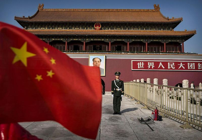 China Retaliation Is '11'on Scale of 1 to 10, Wall Street Warns