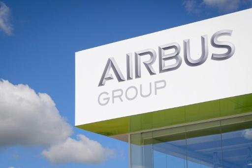 Airbus says British corruption probe extended to France