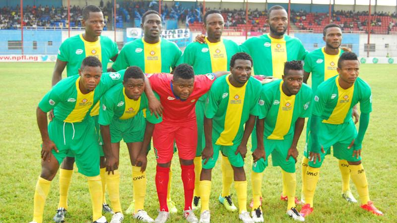 GALLERY: How NPFL teams stand before the Fifa World Cup
