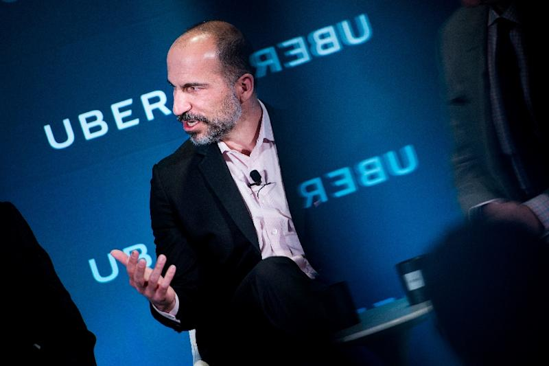 Khosrowshahi said the new strategy does not move Uber away from a future that includes autonomous vehicles