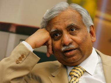 ED searches Jet Airways founder Naresh Goyal's premises in Delhi, Mumbai in connection with violation of FEMA