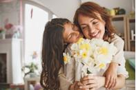 <p>Why just buy flowers once when you can purchase multiples? Remind mom how much she means to you with a weekly subscription.</p>
