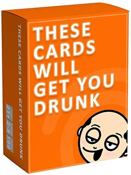 """<h3><a href=""""https://amzn.to/303m4ON"""" rel=""""nofollow noopener"""" target=""""_blank"""" data-ylk=""""slk:Adult Drinking Card Game"""" class=""""link rapid-noclick-resp"""">Adult Drinking Card Game</a></h3><br><strong>Sarah</strong><br><br><strong>How She Discovered It:</strong> """"After it went viral on <a href=""""https://twitter.com/tcwgyd"""" rel=""""nofollow noopener"""" target=""""_blank"""" data-ylk=""""slk:Twitter"""" class=""""link rapid-noclick-resp"""">Twitter</a>.""""<br><br><strong>Why It's A Hidden Gem:</strong> """"It's HILLARIOUS... and gets you drunk!""""<br><br><strong>These Cards Will Get You Drunk</strong> These Cards Will Get You Drunk - Adult Card Game, $, available at <a href=""""https://amzn.to/303m4ON"""" rel=""""nofollow noopener"""" target=""""_blank"""" data-ylk=""""slk:Amazon"""" class=""""link rapid-noclick-resp"""">Amazon</a>"""