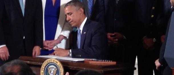 Obama's LGBT Executive Order Threatens Religious Liberty, Say Advocates