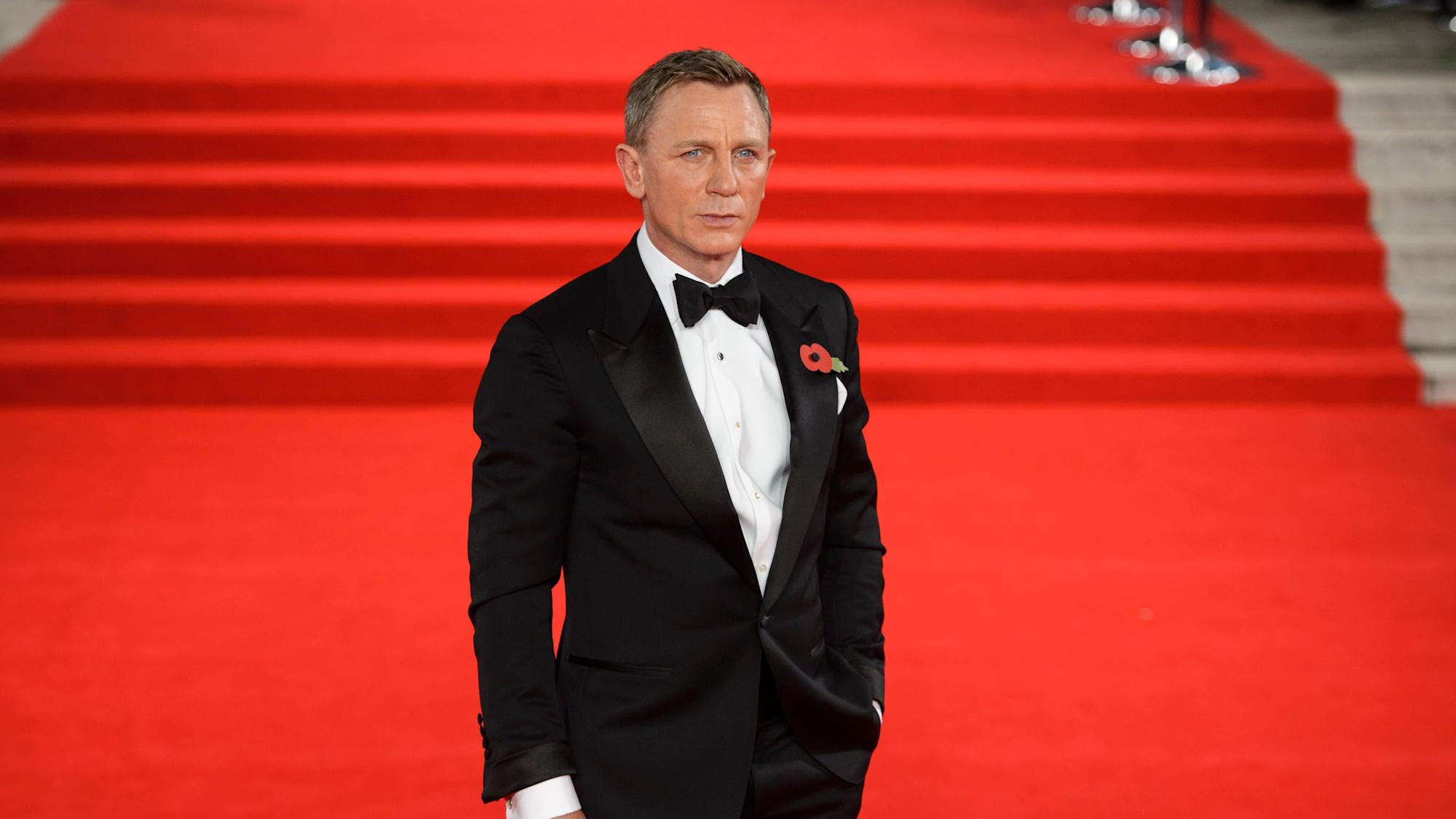Daniel Craig: Films will be diminished without big screen experience