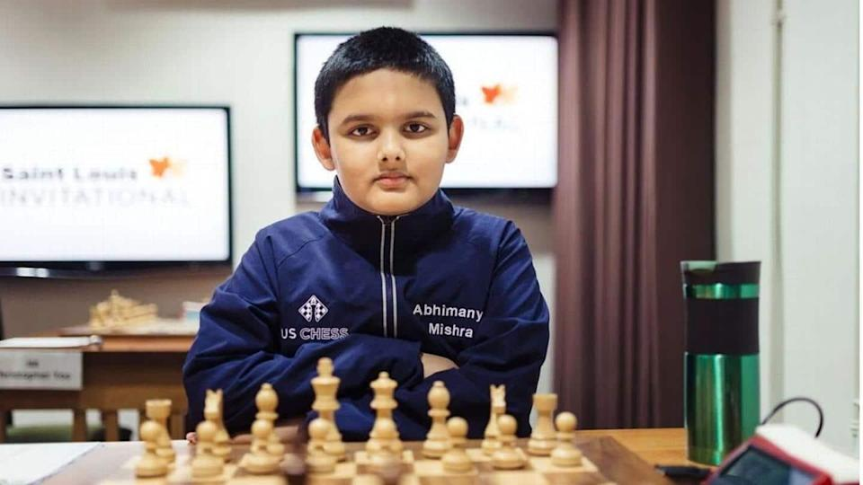 Chess: Here is the journey of youngest Grandmaster Abhimanyu Mishra