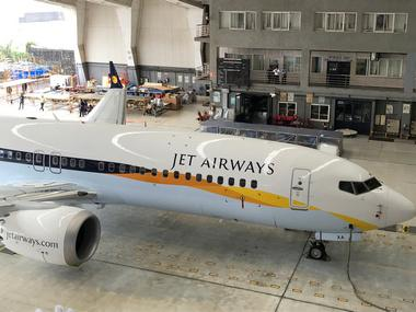 Jet Airways crisis: Lenders' consortium picks Grant Thornton as resolution professional for cash-strapped airline