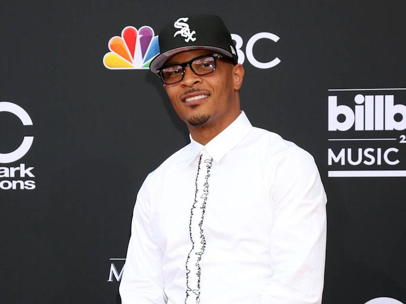 Stars call out T.I. over controversial comments about daughter's virginity