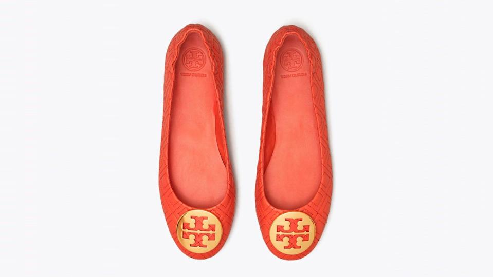 The Tory Burch Semi-Annual Sale is here.