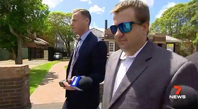 Kole Olsen pleaded guilty to high-range drink driving and was fined $1000. Source: 7 News