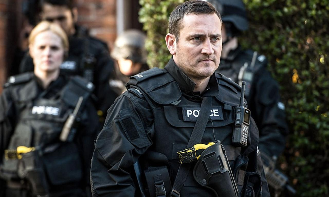 <p>Thandie Newton's DCI Roseanne Huntley found herself under investigation in the fourth series of the BBC's hit police drama. (BBC) </p>