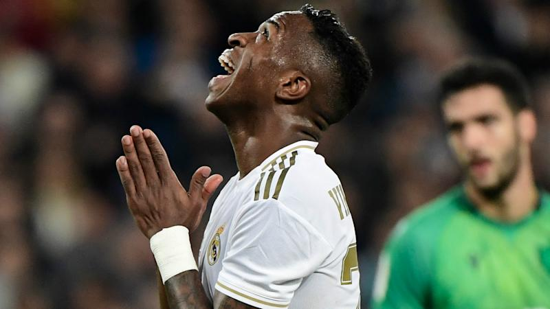 The Brazilian has failed to hit the heights expected of him after initially bursting onto the scene in the Spanish top-flight