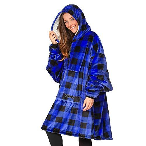 The Comfy Oversized Blanket Sweatshirt (Amazon / Amazon)