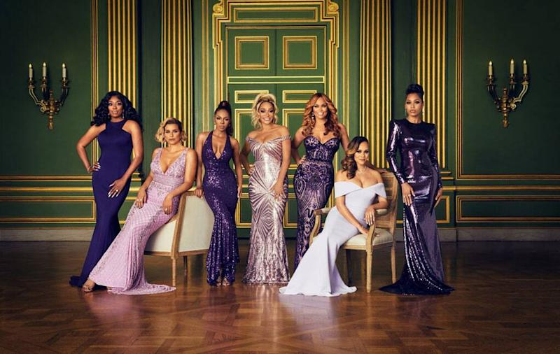 The Real Housewives of Potomac Season 5 Cast Photo