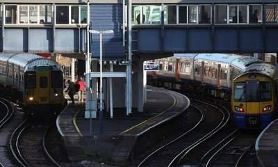 Rail Fares To Rise Above Inflation Again