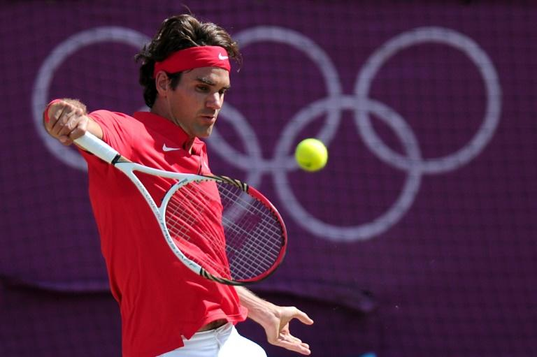 Roger Federer's plan to win Olympic Games gold at Tokyo 2020
