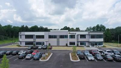 The Angelus Corp. Celebrates the Completion of its New Global Headquarters; State-of-the-Art Facility Provides the Latest Aerospace and Defense Products and Services