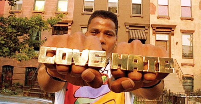 Do the Right Thing Universal