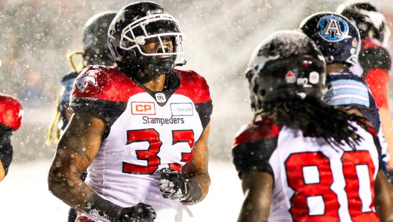 While the market quieted a little on Wednesday, the second day of CFL free agency didn't come without a few marquee signings.