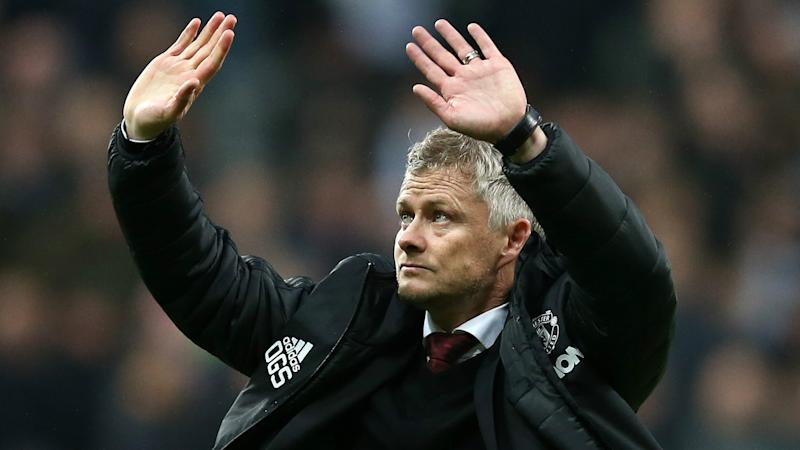 Giggs: Solskjaer Needs 'seven Or Eight' Players To Challenge