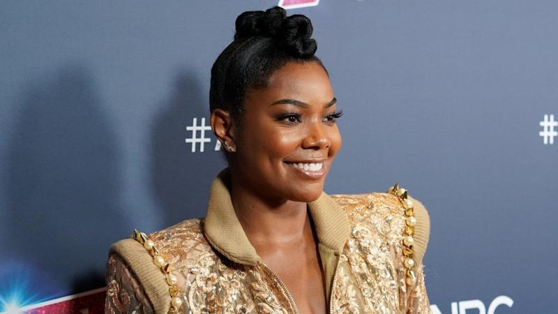 Gabrielle Union Speaks Out After NBC Says It's 'Working' With Her to Hear Her 'Concerns' After 'AGT' Exit