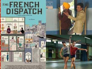 The French Dispatch, Suraj Pe Mangal Bhari, Yeh Ballet, Most Eligible Bachelor: First looks this week