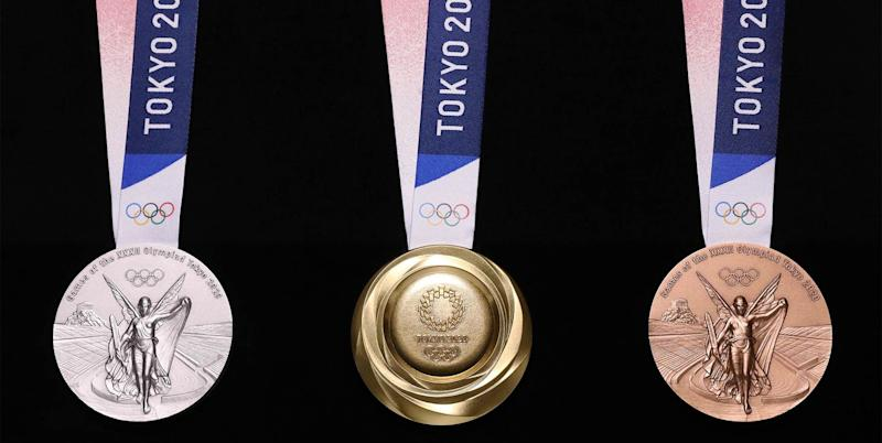 Photo credit: Tokyo 2020/olympic.org
