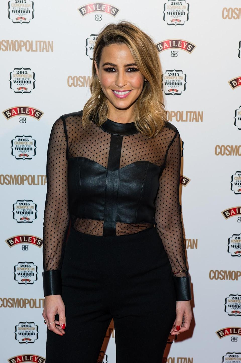 <p>Now: Since then Rachel has appeared on Strictly Come Dancing, completed a S Club 7 reunion tour and been named one of FHM's sexiest woman of all time – not bad. [Photo: Getty] </p>