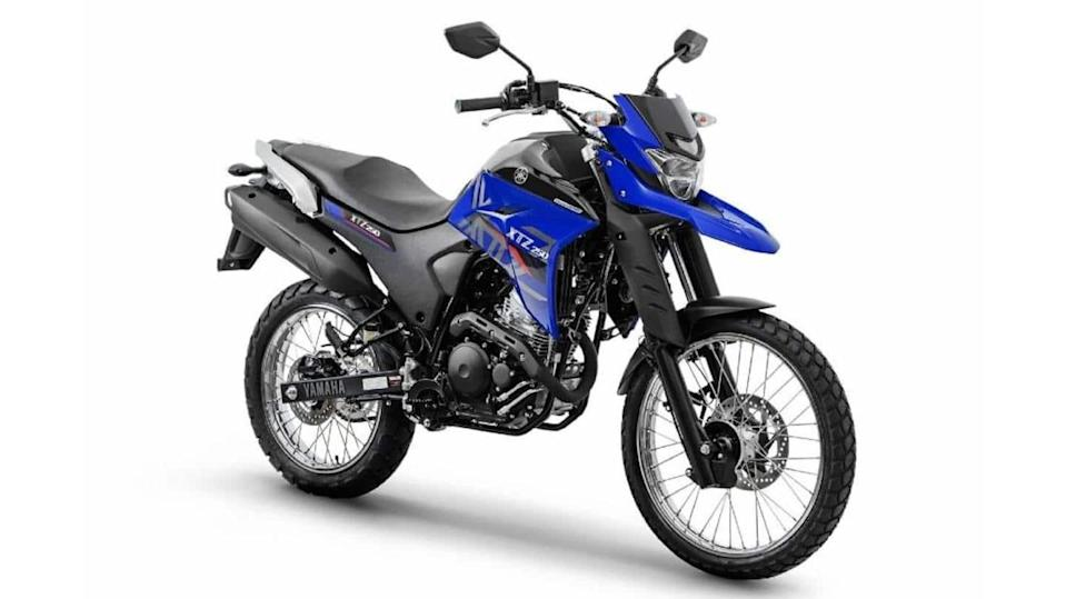 Prior to launch in India, specifications of Yamaha FZ-X leaked