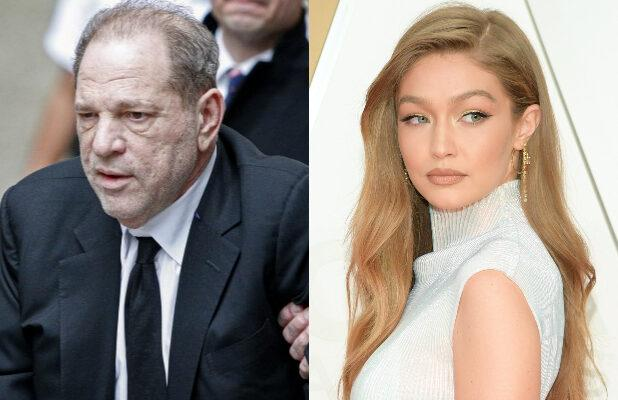 Inside Harvey Weinstein Trial Jury Selection and Why Neither Side Wanted Gigi Hadid