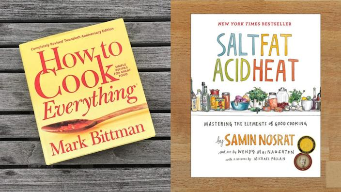 """Best kitchen gifts: """"How to Cook Everything"""" by Mark Bittman"""