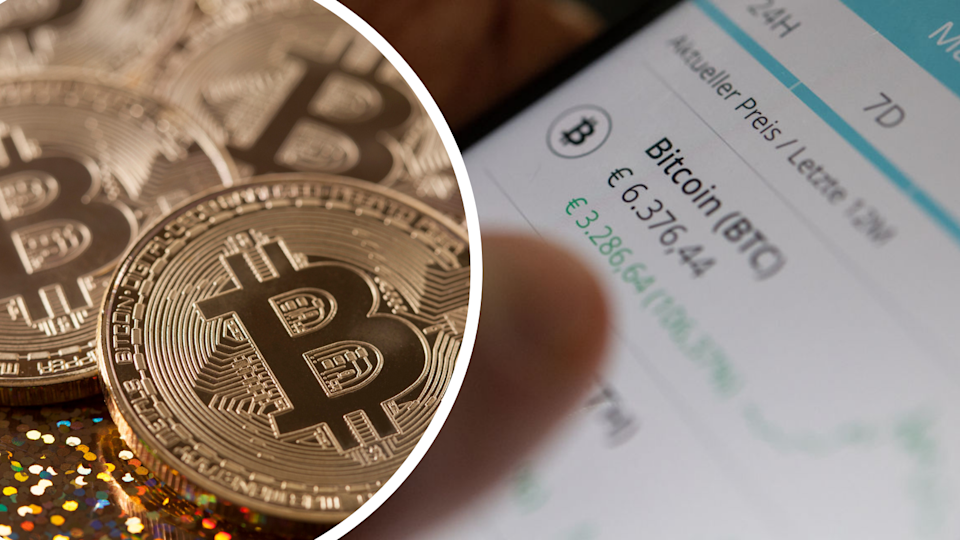 Is it time to pay attention to Bitcoin again? (Source: Getty)