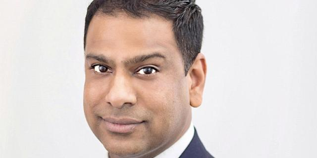 Deon Pillay, head of Global Marketing Operations, Legal and General Investments