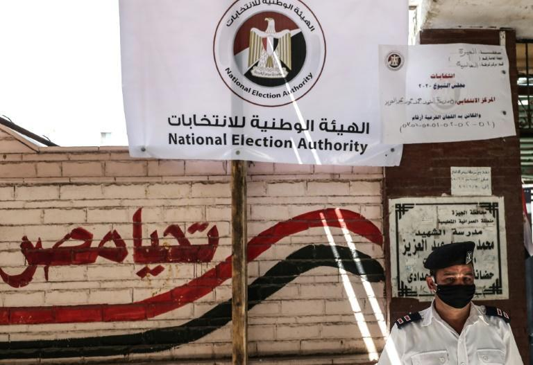 Egyptians go to the polls this weekend for the second time this year, to elect a new lower house of parliament, after August's low-key ballot for the upper house Senate
