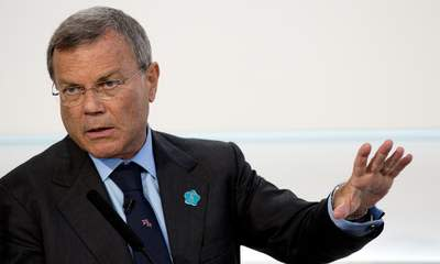 WPP Pay Rebel Changes Tack Ahead Of AGM