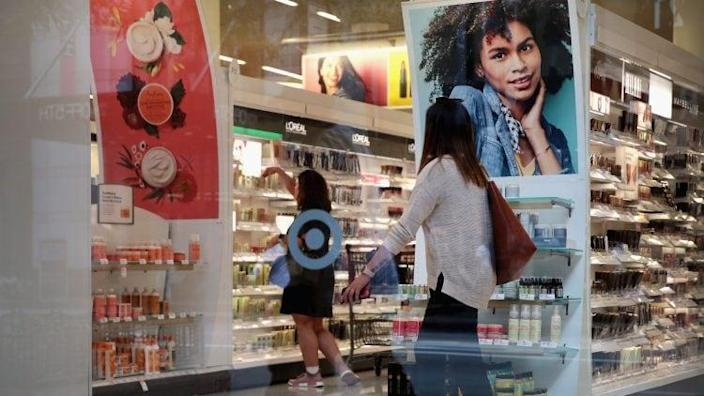 Target Posts Strong Quarterly Earnings