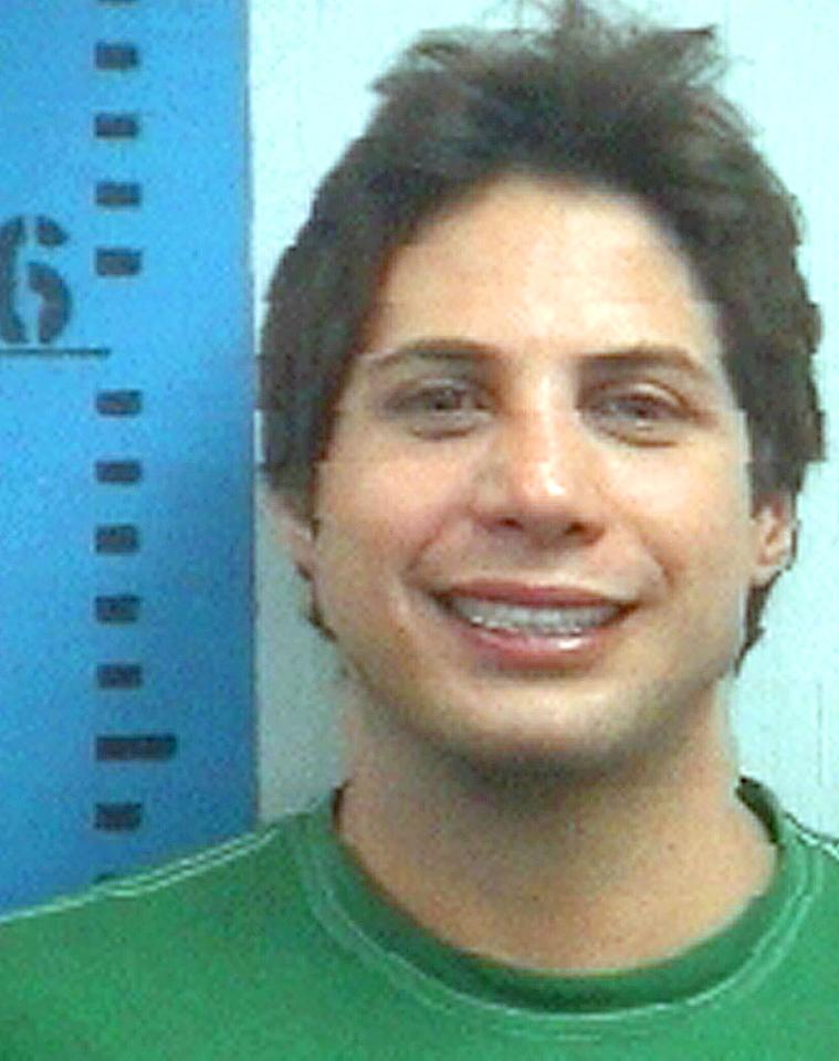 "Joe Francis was arrested on April 10, 2007 on contempt of court charges. The following day, the ""Girls Gone Wild"" creator was indicted by a federal grand jury on tax evasion charges. <a href=""http://www.splashnewsonline.com"" target=""new"">Splash News</a> - April 10, 2007"