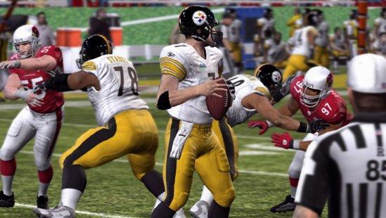 madden coming to facebook