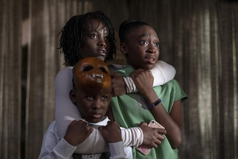 Review: Jordan Peele's Us Is Dazzling to Look At. But What Is It Trying to Say?