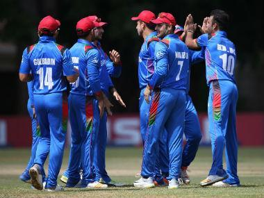 Zimbabwe lost a World Cup qualifying thriller by just three runs to the United Arab Emirates at the Harare Sports Club on Thursday, allowing Afghanistan and Ireland to clash in a winner-takes-all tie for a place in the 2019 World Cup.