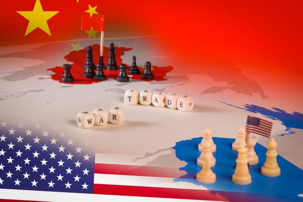 Caution Returns on US-China Trade Uncertainty