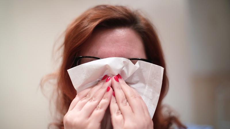 How to stop the spread of norovirus