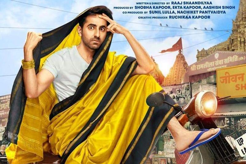Dream Girl Box Office Day 1: Ayushmann Khurrana Records Highest Opener of Career
