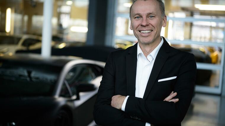 Stefan Bratzel, Leiter des Center of Automotive Management (CAM). Foto: dpa