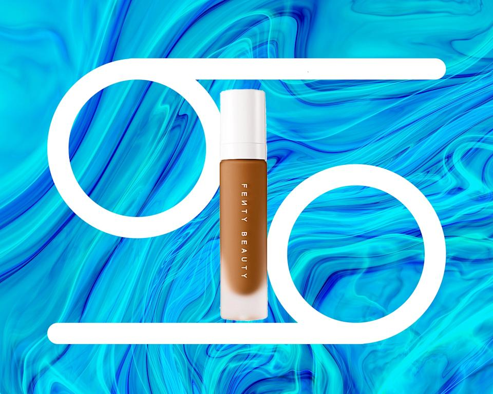 """<h1 class=""""title"""">September Horoscope Cancer - Fenty Beauty Pro Filt'r Matte Foundation</h1><div class=""""caption""""><em>All products featured on Allure are independently selected by our editors. However, when you buy something through our retail links, we may earn an affiliate commission.</em></div><cite class=""""credit"""">Courtesy of brand / Allure: Rosemary Donahue</cite>"""