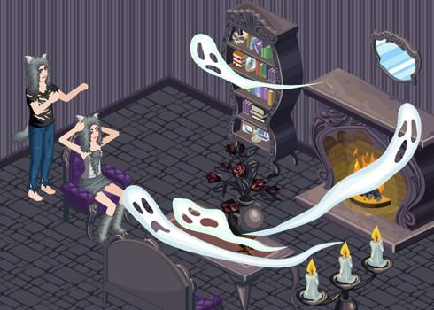 The Sims Social Halloween Quests guide