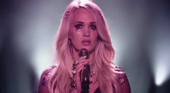 In her first TV interview since her fall, the singer shares new details about the incident that resulted in 40-50 stitches to her face — still, some are annoyed with the attention this is receiving. <em>(Photo: carrieunderwood/Instagram)</em>