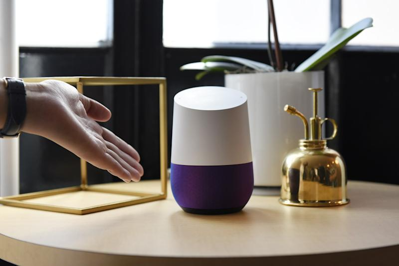 Google Home Will Now Track Flight Deals for You